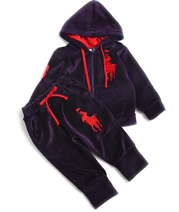 Осень летом 2013 Новая мода мальчиков и девочек Одежда Набор детей Спорт костюм Детские костюмы мальчика