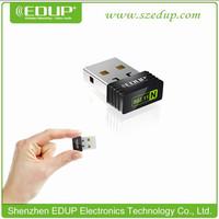 EUDP EDUP ep/n8531 802.11n /usb Wifi dongle Ralink3070 HKPAM EP-N8531