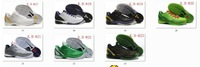 Free Shipping,Men sports shoes,Kobe 6 men basketball shoes,designer men's athletic shoes,size 40-47,accept mix order