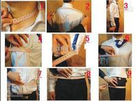 Мужской костюм Mens Slim Fit one Button Suits Pants Vest Dress