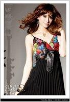 Женское платье Made in china 316 1 v/, free size