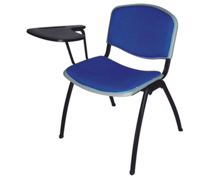 Grueso acolchado de la universidad silla coj n ventilada for Silla universidad