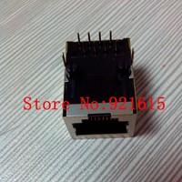 Разъем OEM 500 /rj45 PCB 8P8C 90 Lan Brand New
