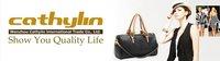 Клатч Ladies' PU Hand bag, fashion handbag, clutch bag, Inclined shoulder bag black