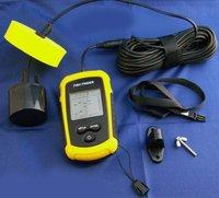 Рыболокатор Sonar Sensor Fish Finder Alarm Transducer 100M