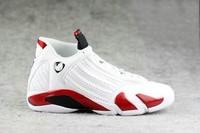 Мужские ботинки air 14 men basketball shoes ourtdoor sport boots eur 23 40 41424344454647
