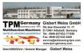 Mr. Gisbert Weiss