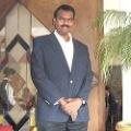Mr. K. T. Rajan