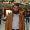 Mr. Faisal Luqman