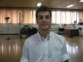 Mr. Aguinaldo Castaldelli Neto
