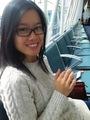Ms. Olivia Lee
