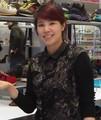 Ms. Sophia Zeng