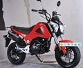 Mr. WONJAN MOTORCYCLE