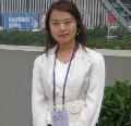 Ms. Tang Jenny