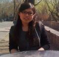 Ms. Ivy Zhang