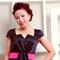 Ms. Rose Huang