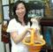 Ms. Selina Jiang