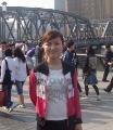Ms. Coffee Zhang