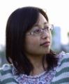 Ms. Alina Chu