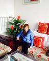 Ms. Judy Zeng