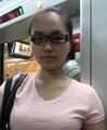 Ms. Criss Xie