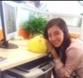 Ms. Ultrasound Dawei