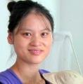 Ms. Sophia Zhu