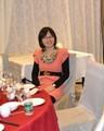 Ms. Connie Cai
