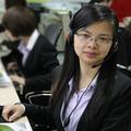 Ms. Abby Zheng