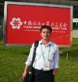 Mr. Andy Wu