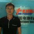 Mr. Jay Qiu