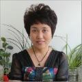 Ms. MAY WANG