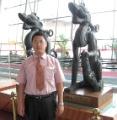 Mr. John Zhang