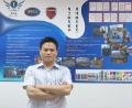 Mr. Johnken Peng