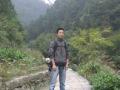 Mr. Cross Zhou