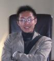 Mr. Chris Wu