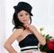 Ms. Iris Guo