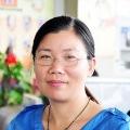 Ms. Rachel Pan