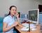 Ms. Lydia Lau