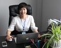 Ms. Lisa lee