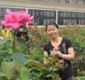 Ms. May Jiang