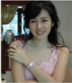 Ms. Amanda Feng