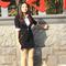 Ms. Bonnie Zhang