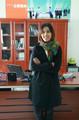 Ms. Lifen Jiang