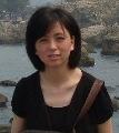 Ms. Shary Yu