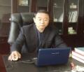 Mr. Eric Zhu