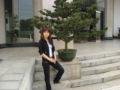 Ms. Lily Tang