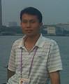 Mr. xinjian du