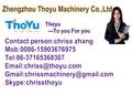 Ms. Chriss Zhang