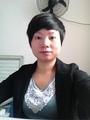 Ms. Iris Wang